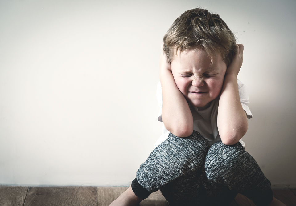 Home Safety for Children With Autism