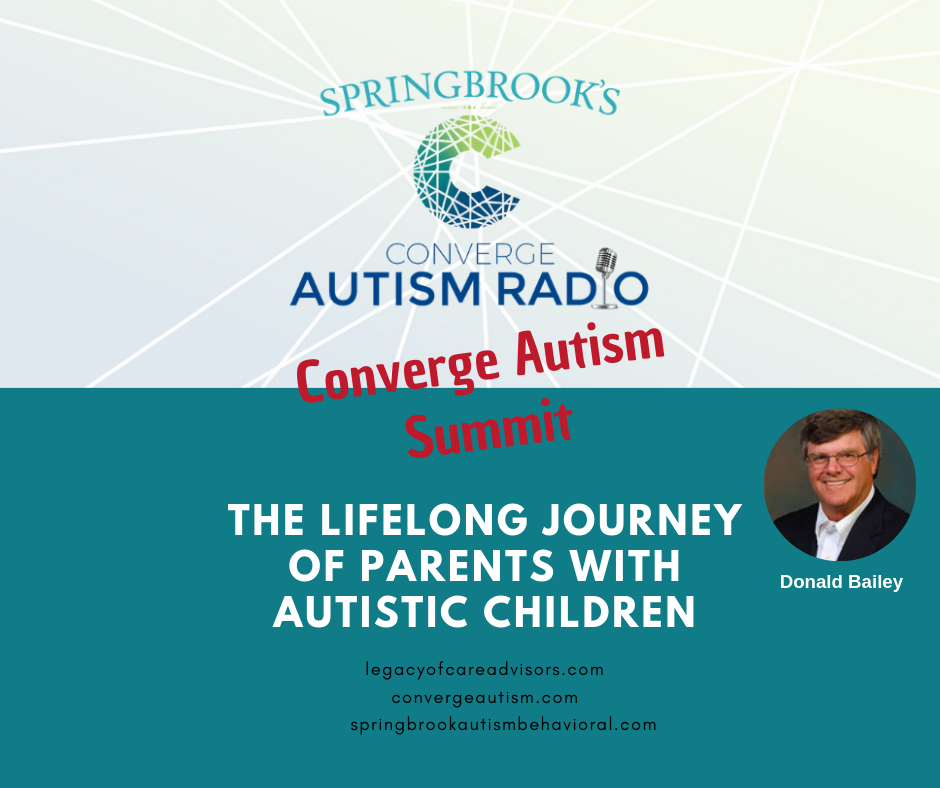 Lifelong Journey of Parents with Autistic Children