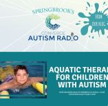 Aquatic Therapy for Children with Autism