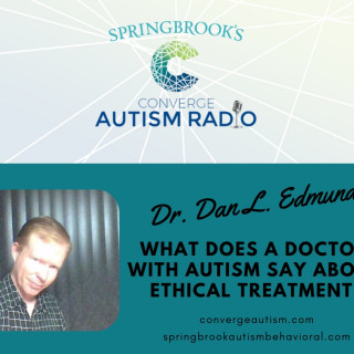 What Does a Doctor with Autism Says About Ethical Treatment?