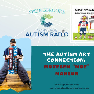 The Autism Art Connection; Motesem